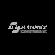 Kiemelt partner - AlarmService